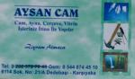 Aysan Cam