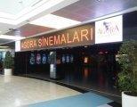İzmir Agora Sinemaları