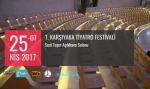 1.Karşıyaka Tiyatro Festivali