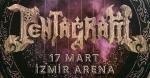 Pentagram 30. Yıl Akustik Konseri