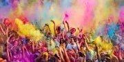 Renk Şenliği