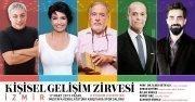 İlber Ortaylı ile İzmir Kişisel Gelişim Zirvesi