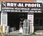 ROY-AL PROFİL