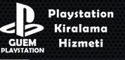 Guem Playstation Kiralama, Teknik Servis ve Satış
