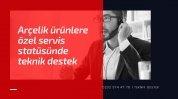 Balçova Arçelik Servisi