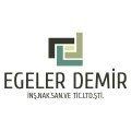 Egeler Demir İnşaat Nakliyat San ve Tic Ltd Şti