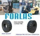 Forlas Forklift Lastik Ltd.Şti.