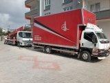 Gaziantep Evden Eve Taşımacılık