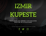İzmir Küpeşte
