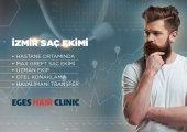 İzmir Saç Ekim Merkezi | Eges Hair Clinic