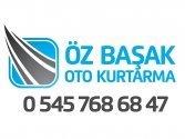 İzmir Oto Çekici – Öz Başak Oto Kurtarma
