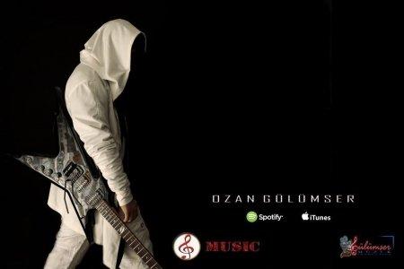 Ozan GÜLÜMSER kendi müzik klibini yayınladı.