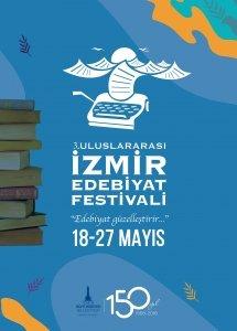 İzmir Uluslararası Edebiyat Festivali Başlıyor