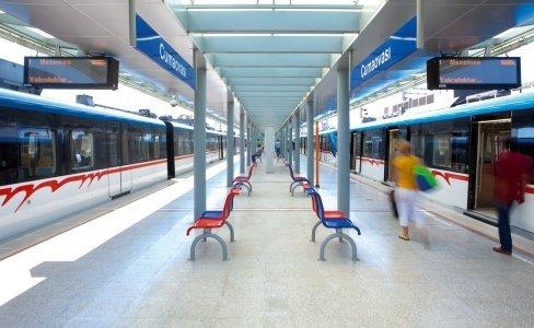 Toplu Ulaşıma Seçim Ayarı