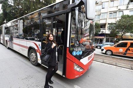 Büyükşehir'den toplu ulaşımda iki müjde