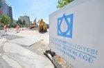 İzmir'e Yeni Su Hattı Geliyor
