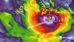 Kırbaç Kasırgası İzmir'i Vurabilir
